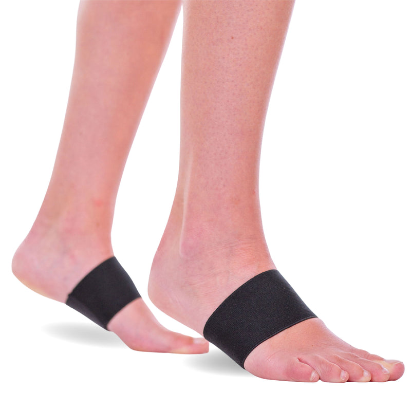 Arch Support Bands: #1 Plantar