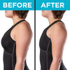 our chest compression wrap can reduce breast appearance by two cup sizes