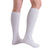 Cam walker socks help reduce friction between the brace and your shin