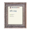 Signature Barnwood Picture Frame