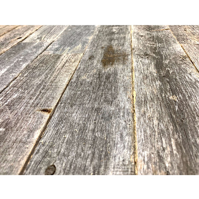 Rustic Barn Wood Wall Panels | Natural Weathered Gray | Farmhouse Planks