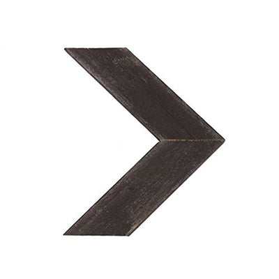Rustic Farmhouse Chevron Arrow (Set of 3)