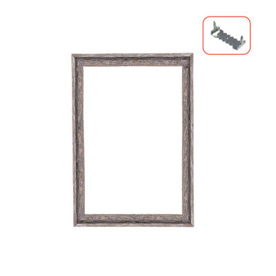Rustic Farmhouse Open Signature Picture Frame