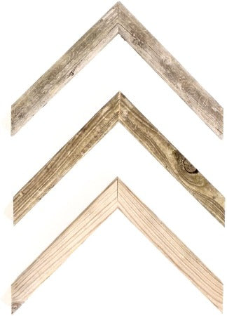 BarnwoodUSA Decorative Chevron Arrows