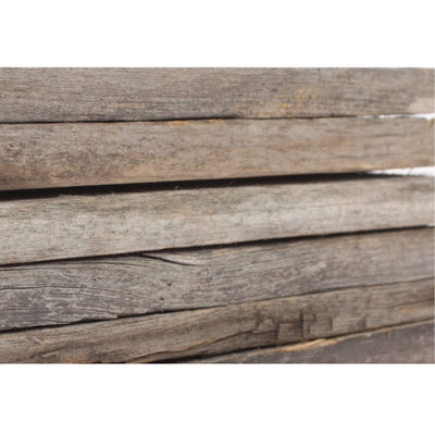 Reclaimed Wood Planks Bundle for DIY Projects | Wall Planks