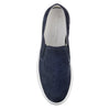 Alessia Navy Blue