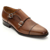 Positano Cognac Smooth Calf