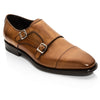 Parcell  Burnished Tan