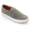 East End Grey Suede