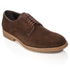 Course Brown Suede