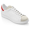 Calabria White/Tan/Red
