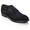 Atkins Navy Blue Suede