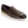 Lars Deerskin Dark Brown