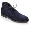 Ardsley Blue Suede