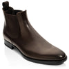 Shelby Dark Brown Calf