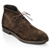 Ardsley Dark Brown Suede