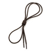 Brown Shoe Lace Round