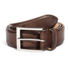 Burnished Brown Belt