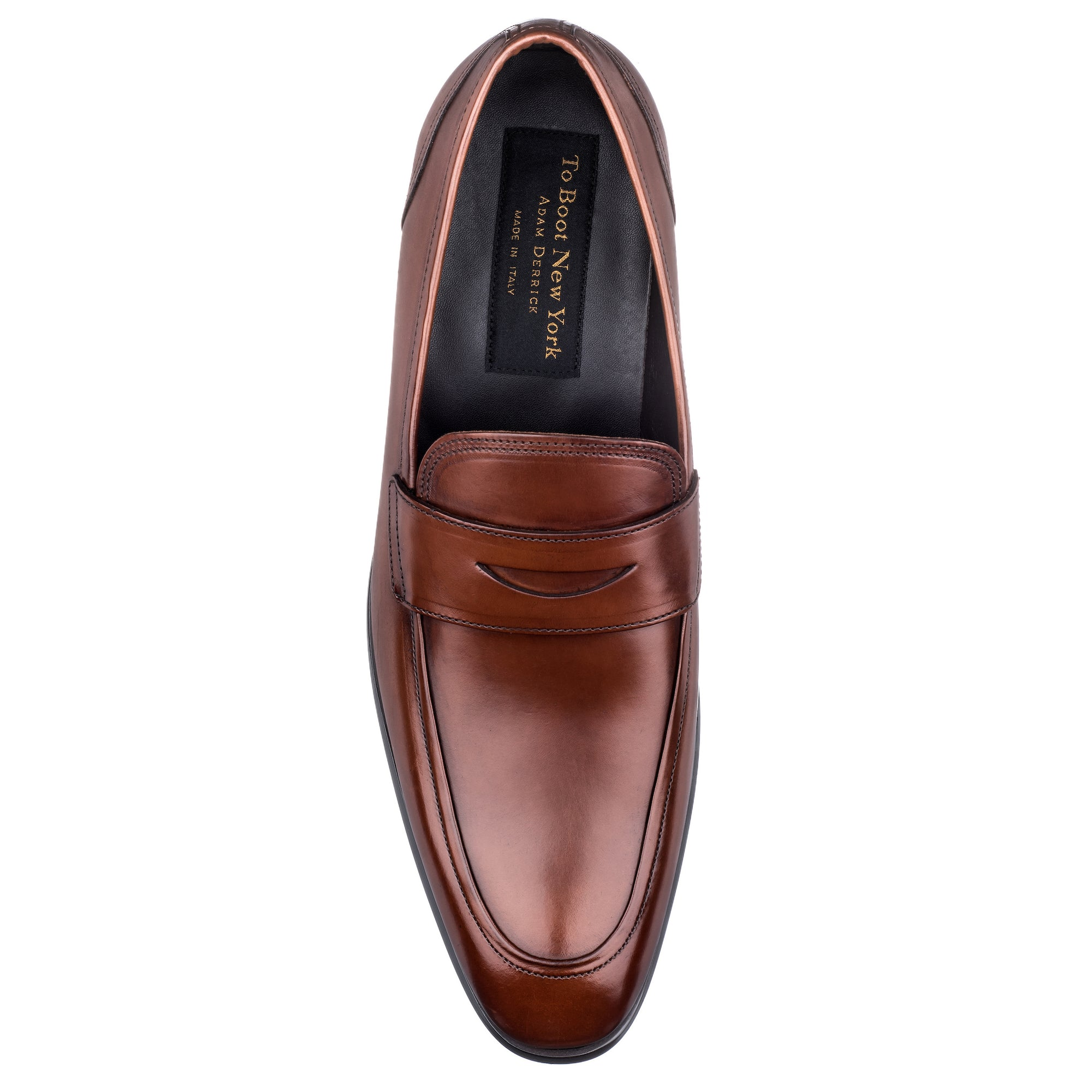 Deane Cognac - To Boot New York