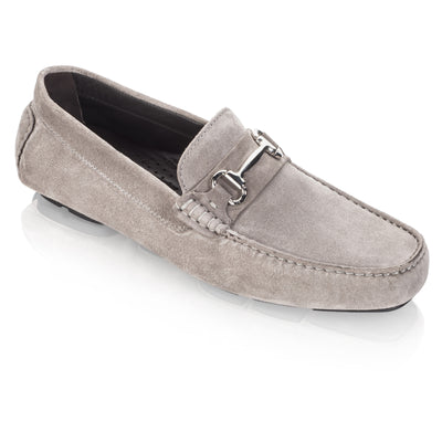 Del Amo Light Grey