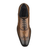 Duke Burnished Calf