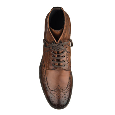 Brennan Burnished Calf