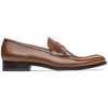 Dearborn Burnished Tan Calf