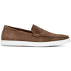 Jet Mid Brown Suede