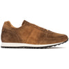 Daytona Medium Brown Suede