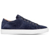 Colton Blue Suede