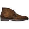 Ardsley Mid Brown Suede