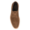 Park Mid Brown Suede