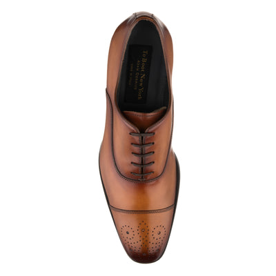 Sprague Burnished Tan