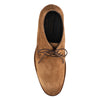Finnegan Mid Brown Suede
