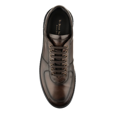 Torben Dark Brown