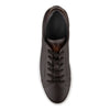 Knox Dark Brown/Tan