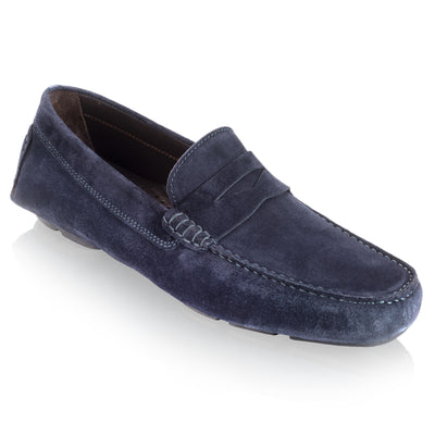 Mitchum Navy Blue