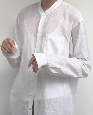 Lilou Shirt | Down from $150!