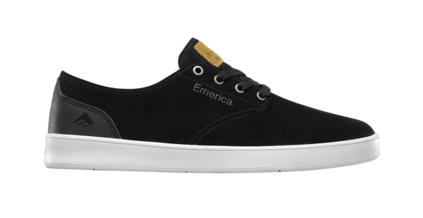 Emerica - Romero Laced black/white