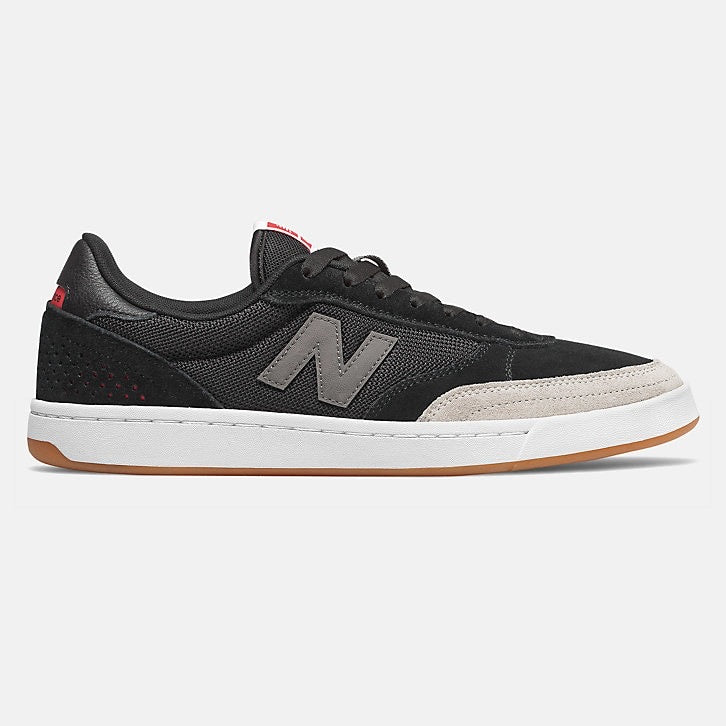 New balance - Numeric 440 (Black/grey)