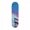 Visit - Hart Top Floor Deck 8.1""