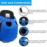 Guay Travel Carrier Pet Front Bag