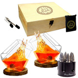 Guay Stainless Steel Chilling Ice Bullets in Gift Set - Guay