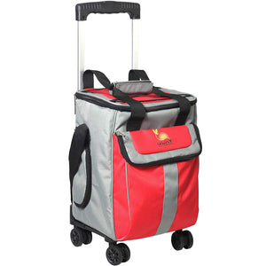 Guay Thermal Insulated Trolley Cooler Bag - Guay