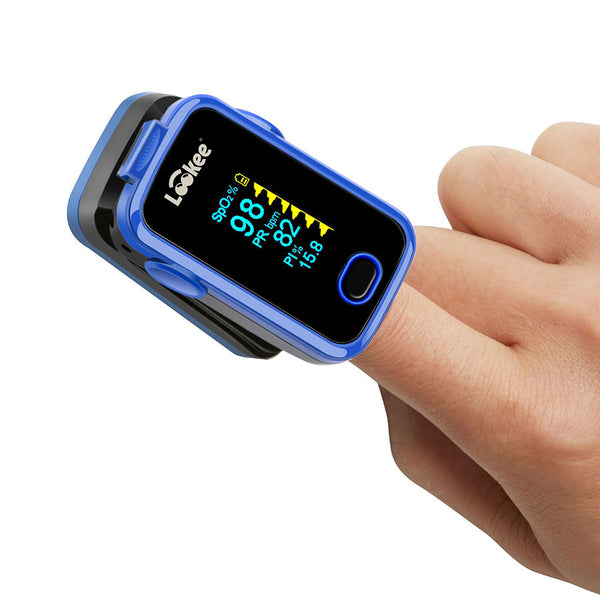 LOOKEE-Fingertip-Sports-Oxygen-Heart-Rate-Monitor