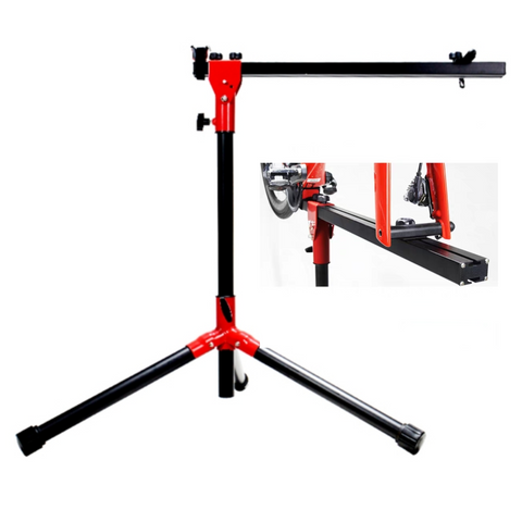 Dark Rock Bicycle Maintenance Repair Tripod Stand