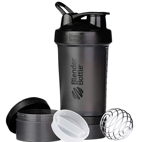 Prostak Blender Bottle - 22oz