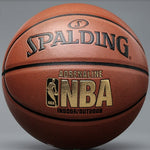 Spalding Adrenaline Basketballs Indoor/Outdoor Ball Bag, Pump & Needle