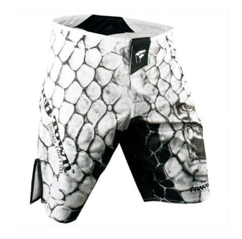 MMA Fightwear Grips Performance Shorts
