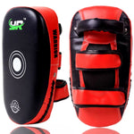 YR Kick Boxing Strike Arm Pad MMA Focus Muay Thai Punch Shield Kicking